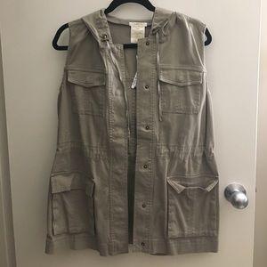 Cute Cargo Vest