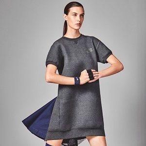 Sacai x Nikelab fall 2015 collection dress