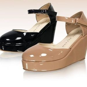 Brand New Girls Dress Shoes