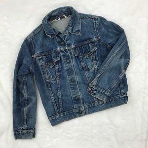 Vintage Levi's Denim Jean Jacket
