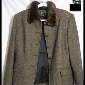 Ralph Lauren's wool Jacket