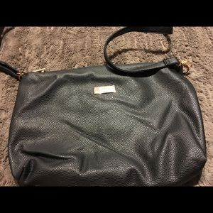 BCBG crossbody purse