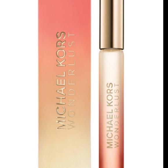 f6a5320f9d08 Michael Kors Wonderlust Rollerball eau de parfum