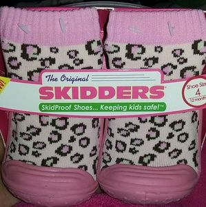 skidders