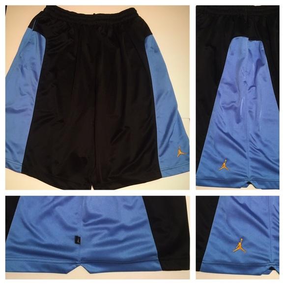 39cc130d4e5 Jordan Other - Men's Jordan Brand Jumpman Basketball shorts 3XL