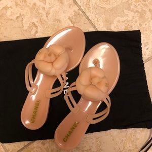 100% Authentic chanel shoes