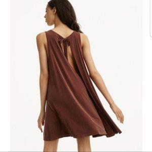 Loft Swing Dress