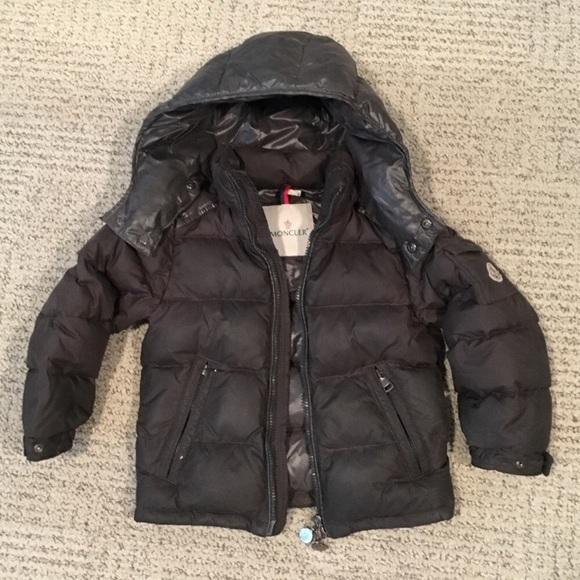 moncler jacket boy