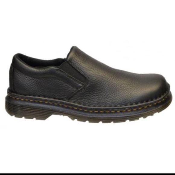 964655a73ff5fb Dr. Martens Other - Men s doc Martens Boyle slip on shoe