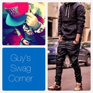 Guy's Corner