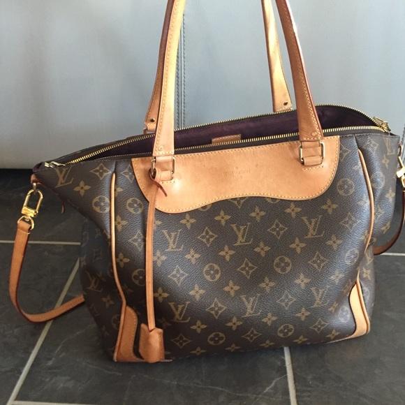 Louis Vuitton Bags Authentic Estrela Mm Poshmark