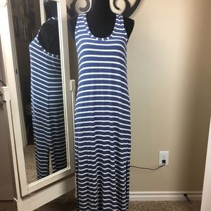 NWOT - J. Crew Maxi Dress