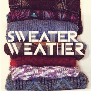 Sweaters - Great Sweaters for Great Prices!