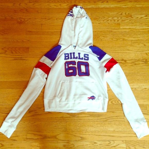 Buffalo Bills Womens Sweatshirt