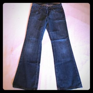 Polo Kelly size 6 Ralph Lauren jeans company