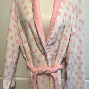 Other - NWOT Plush robe