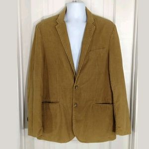 J Crew Ludlow Sport Blazer Jacket Size L