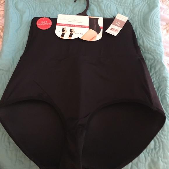 c366a5db8ec89 NWT Marilyn Monroe Tummy Control Bum Booster XL