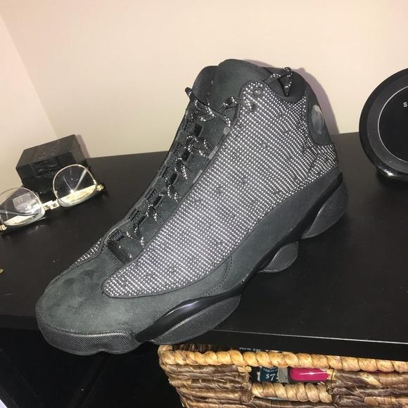 Jordan Shoes | Black Cat Jordan 3s