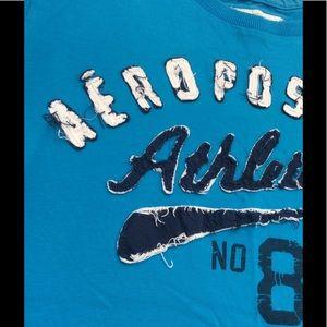 Men's Aeropostale t-shirt.