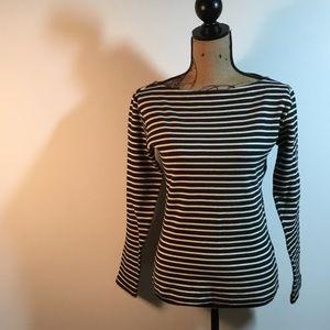 Ralph Lauren sweater-striped