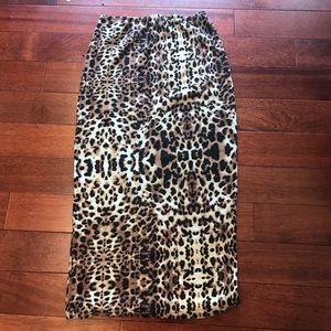 👠seven midi/maxi skirt bundle