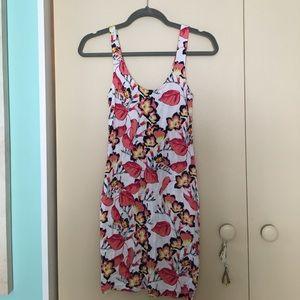Hurley Floral Dress