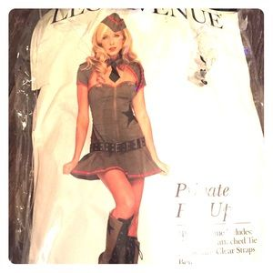 Other - Private pin up costume