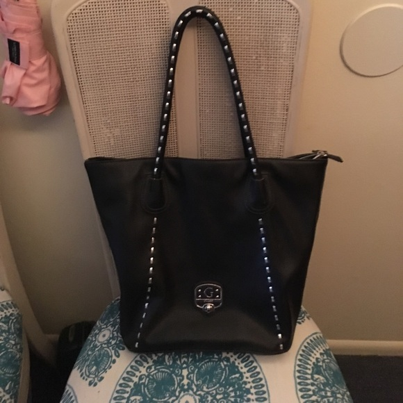 Guess Handbags - Black guess bag bfcf9f704e505