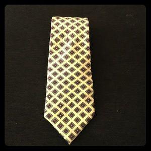 Vintage Christian Dior Neck Tie