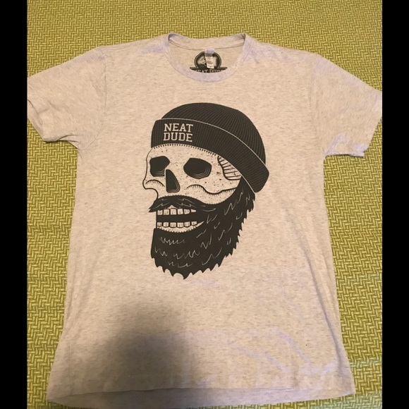 Neat Dude Shirts Tee Poshmark