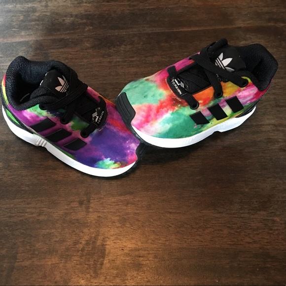 schoenen Poshmark Adidas Dye Tie Babytoddler wYxqwgnC7
