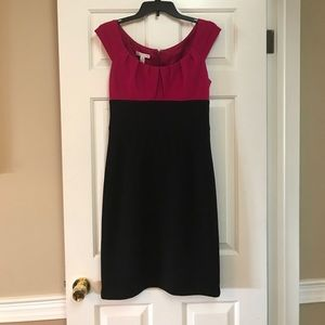 Day to Evening dress - feminine fit