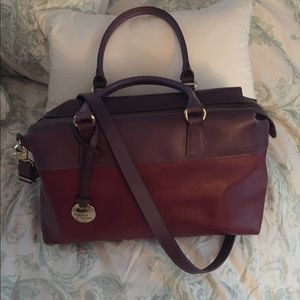 new products 100% high quality new release Gianni Notaro leather handbag