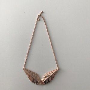 Rebecca Minkoff necklace