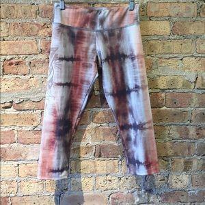 Onzie multi legging, sz xs, 54733