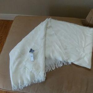 Fuzzy & Soft Shawl/Wrap