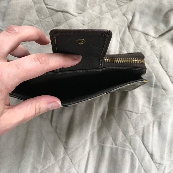 Fossil Bags - Fossil Smartphone Wallet Wristlet - fits iPhone 7