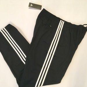 Adidas Men's  Athletic Pants Size XL NWT