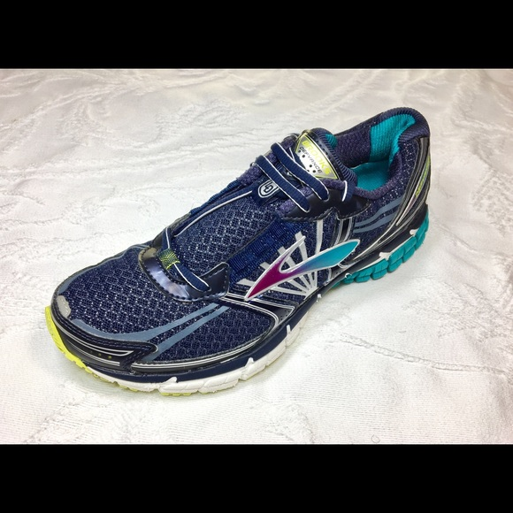0a6e62026c90d Brooks Shoes - BROOKS DEFYANCE 8 Women s Running Shoes SZ 7.5