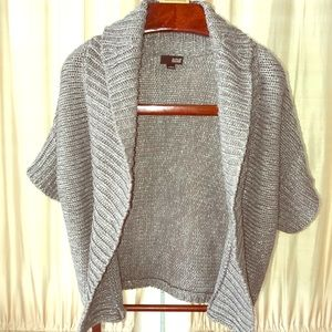 Ana sweater open cardigan