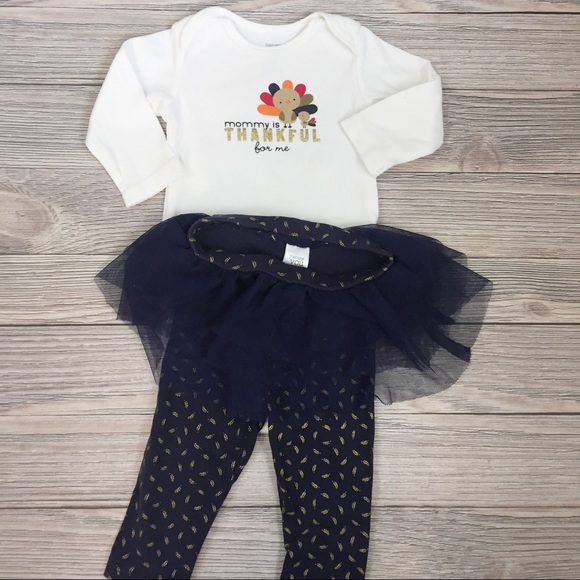 a742134a0 Just One You by Carter's Matching Sets | Thanksgiving Outfit | Poshmark