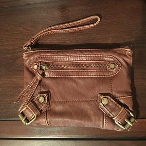 Maurices Clutch/ Wallet/ Wristlet NWOT