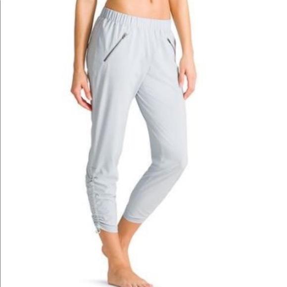 002846474f7e4 Athleta Pants | Aspire Ankle Pant | Poshmark