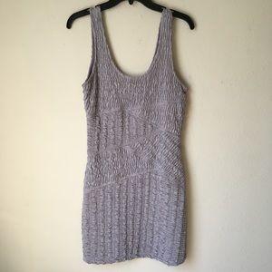 Dresses & Skirts - Scrunched Mini Dress