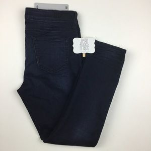 NWT KUT from the Kloth Emma Ankle Skinny