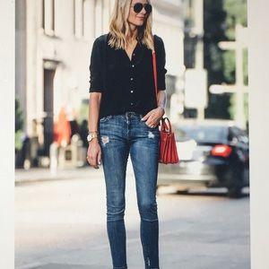 🆕 Neiman Marcus Two Way Leather Handbag