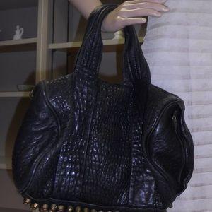 Alexander Wang black bag