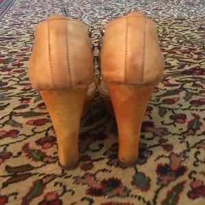True Religion Shoes - True Religion Wedge Heels