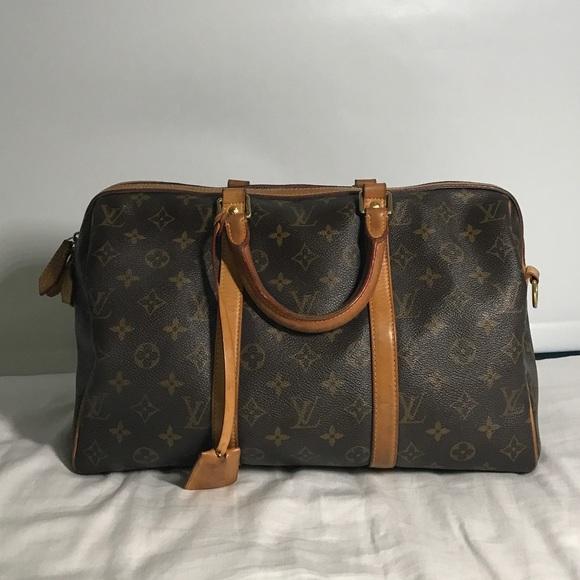 Louis Vuitton Handbags - Authentic Louis Vuitton x Sofia Coppola Pm bag 9f0e30d8bab43